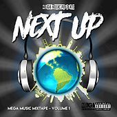 Next Up by Various Artists