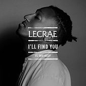 I'll Find You de Lecrae
