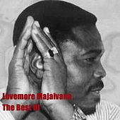The Best Of by Lovemore Majaivana