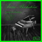 Beethoven: 6 Menuetes, WoO 10 - Menuet, WoO 82 - Polonaise in C Major, Op. 89 - Andante favori, WoO 57 - 6 Ländler, WoO 15 by Lara Bechstein