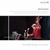 Attraction by Christoph Sietzen