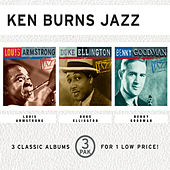 Play & Download Ken Burns JAZZ: Armstrong/Ellington/Goodman by Various Artists | Napster