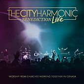 Benediction (Live) de The City Harmonic