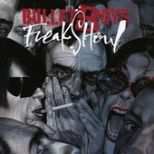 Freakshow by Bulletboys