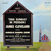This Sunday in Person by James Cleveland