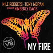 My Fire Extended Remixes Vol. 2 by Tony Moran