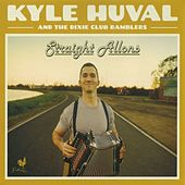 Straight Allons by Kyle Huval