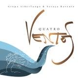 Quatro Ventos by LiberTango e Soraya Ravenle