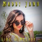 Like a Melody by Maddi Jane