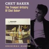 The Trumpet Artistry of Chet Baker von Chet Baker