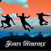 Jours Heureux - Musique spirituelle pour bien être et confort exercices de concentration équilibrage des chakras avec sons relaxants naturels by Various Artists