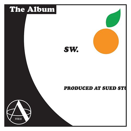 The Album by S.W.
