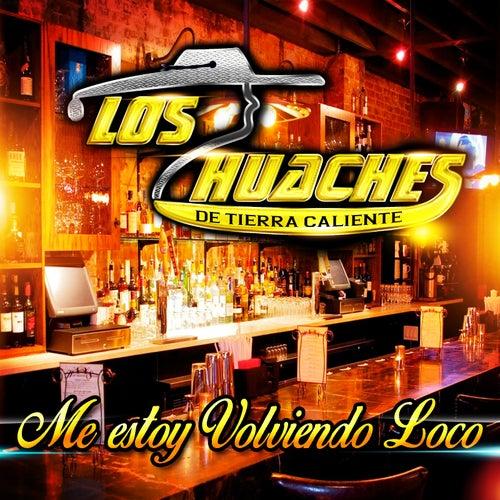 Me Estoy Volviendo Loco by Los Huaches De Tierra Caliente