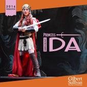 Princess Ida by Gilbert