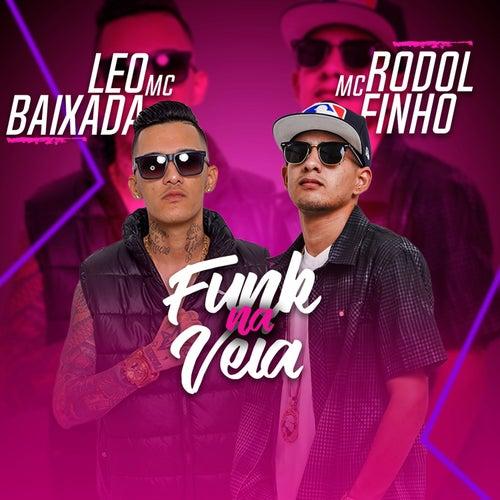 Funk Na Veia de Mc Leo Da Baixada