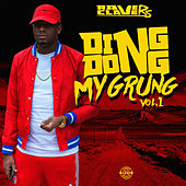 My Grung Vol.1 von Various Artists