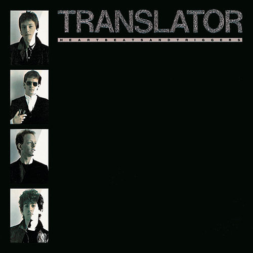 Play & Download Heartbeats And Triggers by Translator | Napster