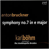 Play & Download Bruckner: Symphony No. 7 by Staatskapelle Dresden | Napster