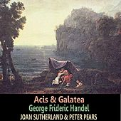 Acis & Galatea by Philomusica of London