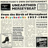 Unearthed Merseybeat by Various Artists