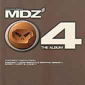 Play & Download Mdz 04 by Various Artists | Napster