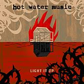 Never Going Back by Hot Water Music