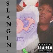 Slangin' (feat. S.Luna) by Sylvester