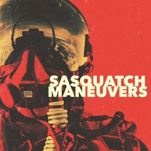 Maneuvers by Sasquatch