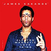Electro Magnetic Love Thing by James Kakande