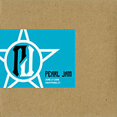 June 27, 2008 - Hartford, CT by Pearl Jam