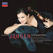 Play & Download Tchaikovsky: Violin Concerto by Janine Jansen | Napster