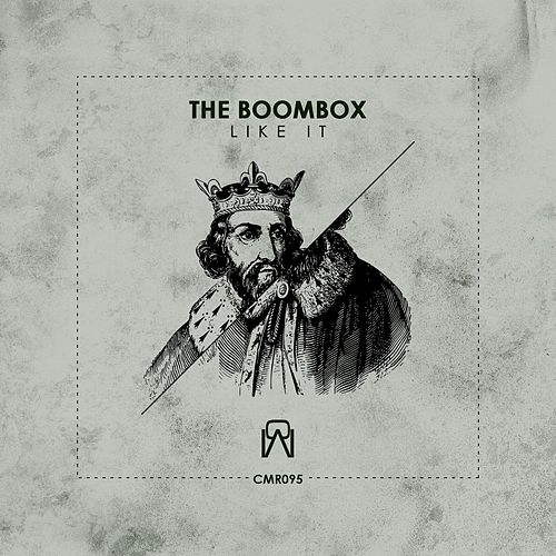I Like It by BoomBox