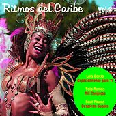 Ritmos del caribe, Vol. 2 von Various Artists