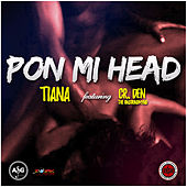 Pon Mi Head (Feat. CR. Den) - Single by Various Artists