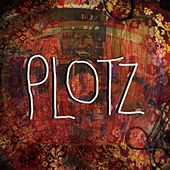 All up the Wall and Down the Street by Plotz!