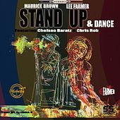 Stand Up & Dance by Maurice Brown