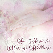 Spa Music for Massage Wellness – Pure Mind, Soft Nature Sounds Reduce Stress, Massage Therapy, Relaxation Spa, Healing Body, Peaceful Music by S.P.A