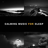 Calming Music for Sleep – Relaxing New Age Music, Deep Sleep, Relax Before Sleep, Restful Night by Nature Sounds Relaxation: Music for Sleep, Meditation, Massage Therapy, Spa