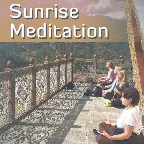 Sunrise Meditation – Spiritual Tibetan Music, Asian Zen, Relaxation, Yoga Music, New Age 2017 de The Rest