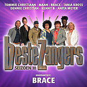 Beste Zangers Seizoen 10 (Aflevering 4 - Hoofdartiest Brace) by Various Artists