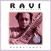 In Celebration: Highlights by Ravi Shankar