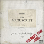 The Manuscript by Vic Mensa