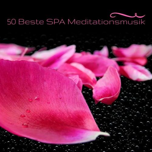 50 Beste Spa Meditationsmusik - Therapeutische Entspannungsmusik für Klangschalenmassage und Wellness Spa Musik für Ölmassage by Meditation Music