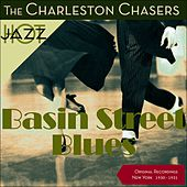 Basin Street Blues (Original Recordings New York 1930 - 1931) by The Charleston Chasers