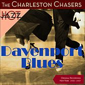 Davenport Blues (Original Recordings New York 1925 - 1927) by The Charleston Chasers