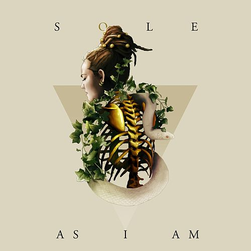 As I Am by Sole