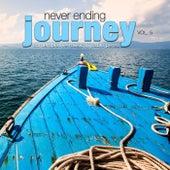 Never Ending Journey, Vol. 5 by Pablo Perez