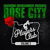 Rose City Players Club, Vol. 3 by Various Artists