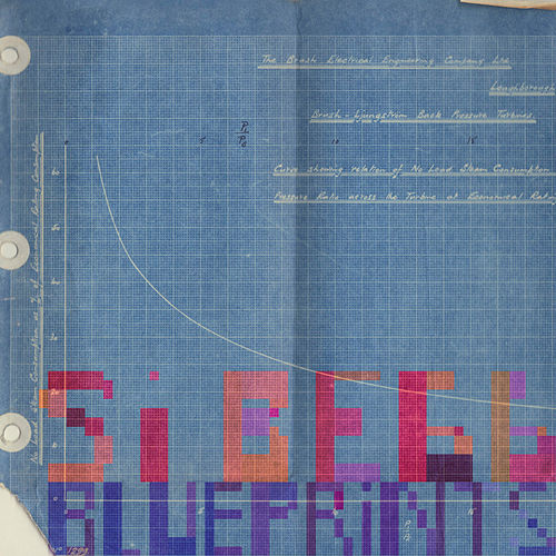 Blueprints by Si Begg