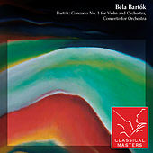 Play & Download Bartók: Concerto No. 1 For Violin and Orchestra, Concerto For Orchestra by Various Artists | Napster